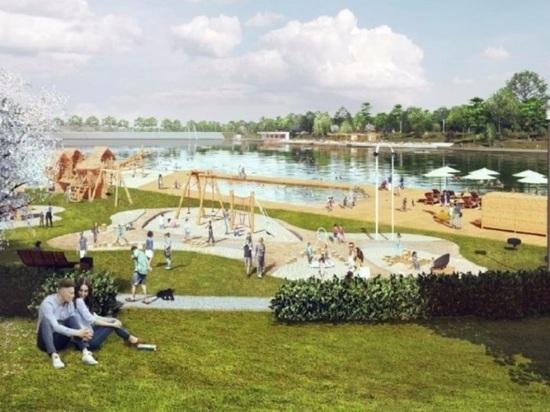 Новый мэр Ставрополя контролирует реализацию нацпроектов