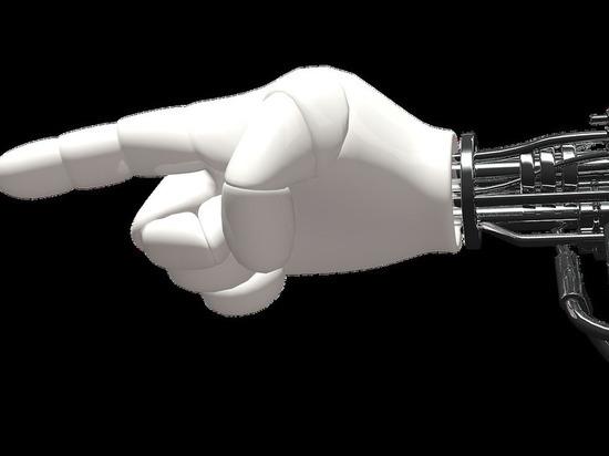 В Иннополисе под Казанью разрабатывают робота-хирурга