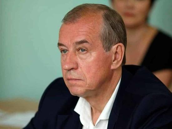 Левченко интригует: экс-губернатор раздумывает, писать ли ему письмо президенту