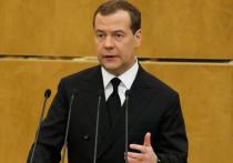 Статья Медведева про коронавирус заставила порадоваться его уходу