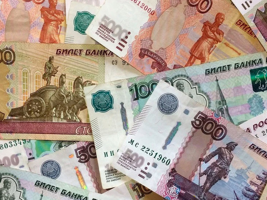 Под Тулой  компания удержала более 400 тысяч рублей из зарплат своих сотрудников
