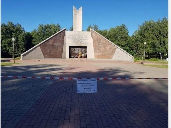 Почему 17 июня в Смоленске нельзя лежать на траве