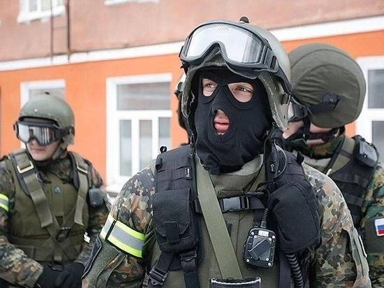 В Крыму задержали соучастников банды, которая напала на Дагестан в 1999 году