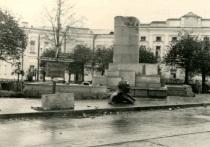Забытый Ильич: политические