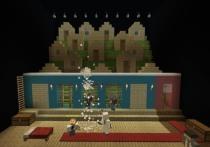 БДТ вырубил «Вишневый сад» в компьютерной игре