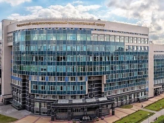 Центр Алмазова хочет построить нейрохирургический комплекс