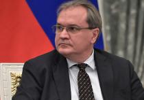 Глава СПЧ Валерий Фадеев в эфире одной из радиостанций порассуждал о чипировании и связанных с этим опасностях