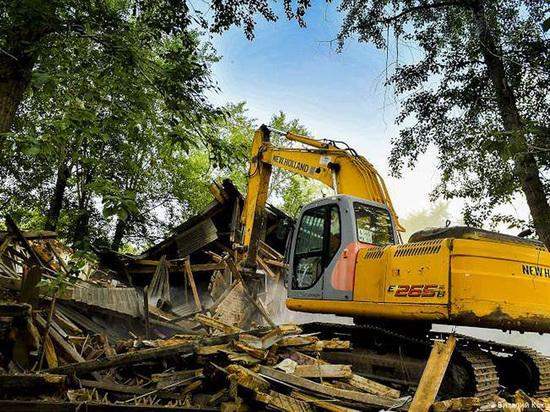 В Перми рассчитали потенциал жилищного строительства