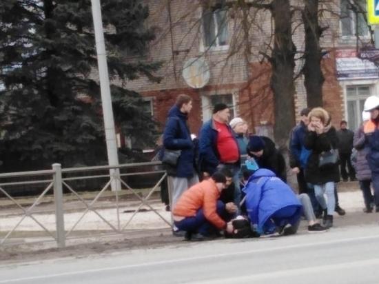 Очевидцев мартовского ДТП ищет псковская полиция