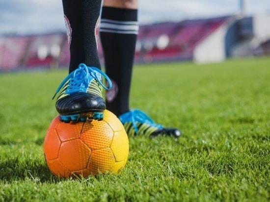 Тверской футбольный клуб получил лицензию Российского футбольного союза