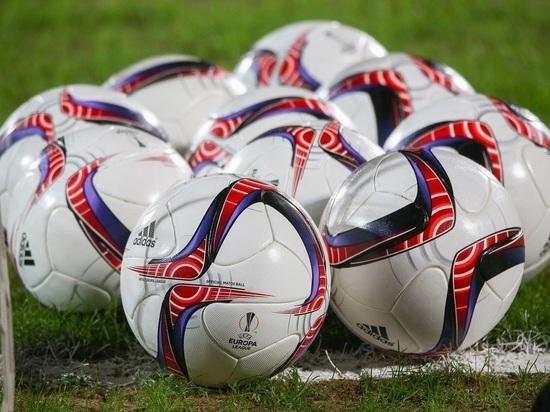УЕФА объявил о переносе финала Лиги чемпионов в Петербурге на 2022 год