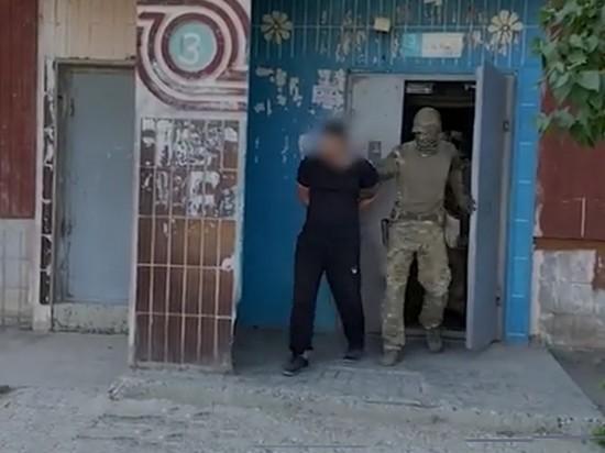 В Саратове на конспиративных квартирах задержали экстремистов