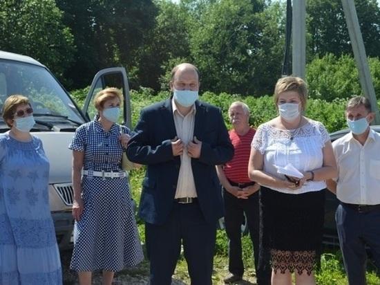 Жители деревни Шепилово в Серпухове призвали к ответу местных птицеводов
