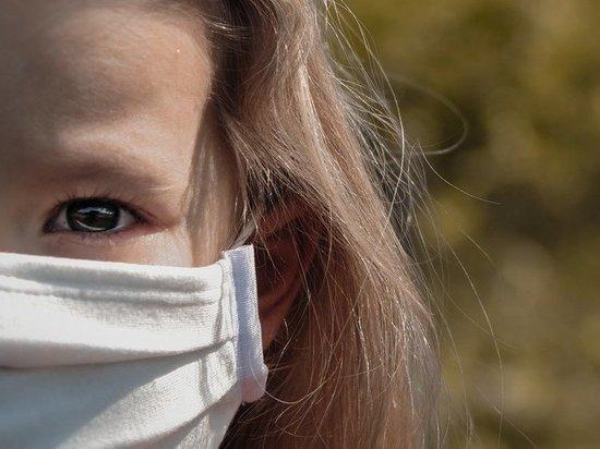 Треть заразившихся коронавирусом за сутки выявлена в Йошкар-Оле