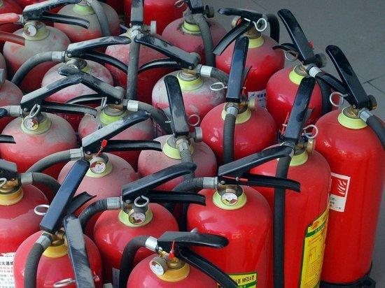 В муромских детских садах не соблюдают пожарную безопасность