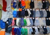 Рабочие перчатки из Чувашии будут использовать в США