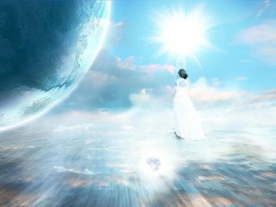 Когда откроются небеса: в этот час 18 июня ваши просьбы услышат
