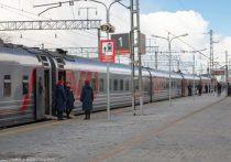 Школьники смогут ездить со скидкой в купе поездов