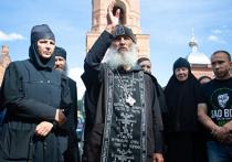 Дворкин прокомментировал захват Среднеуральского монастыря: «Может пролиться кровь»