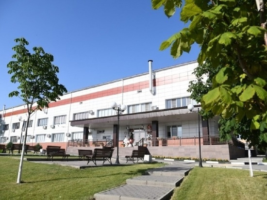 Волгоградский онкоцентр дорастет до мирового уровня