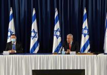 Израильтянам пообещали вакцину через год, а тусовки на неделе
