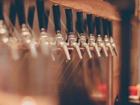 """В Удмуртии могут запретить продажу алкоголя в """"наливайках"""""""