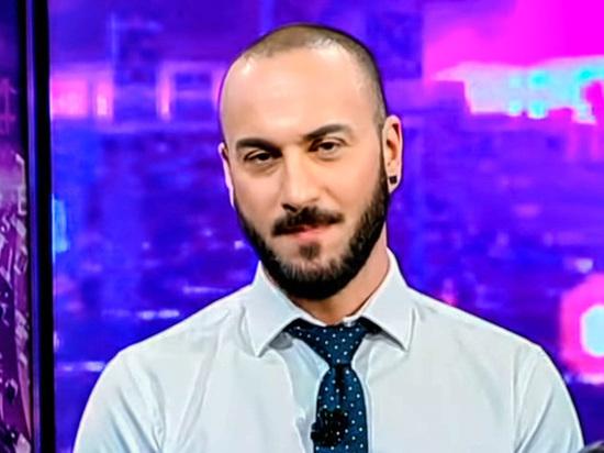 Обругавший Путина грузинский журналист Габуния отказался извиняться