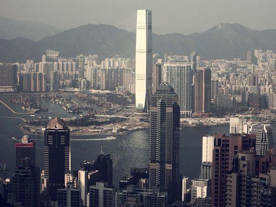 Группа семи призывает Пекин пересмотреть закон о нацбезопасности в Гонконге