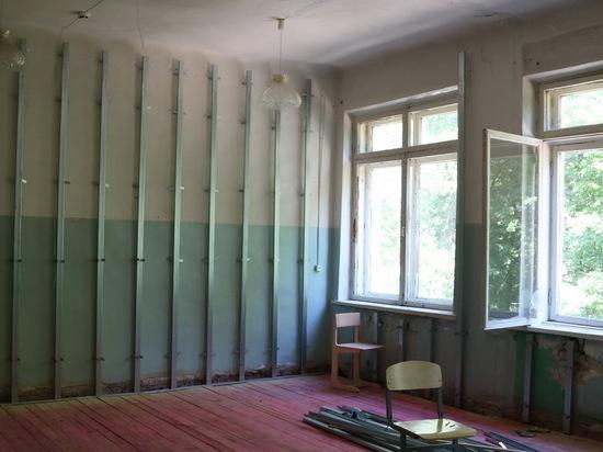 В Брянске около 200 млн рублей потратят на ремонт школ и детсадов