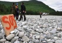 В Бурятии потерявшиеся туристы отказались от эвакуации со спасателями