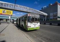 Транспорт в Новосибирске будет ходить по-новому