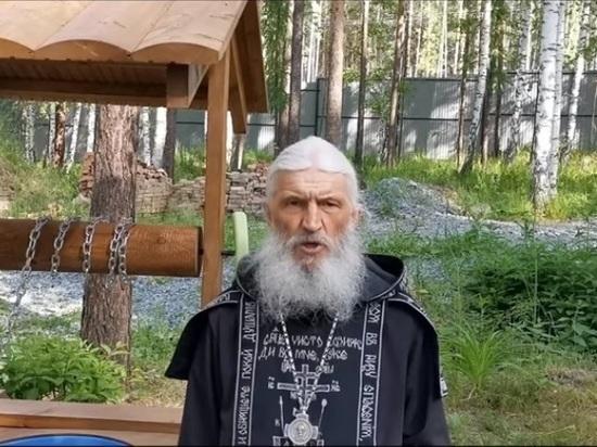 В Екатеринбургской епархии попросили СМИ не дестабилизировать обстановку вокруг Среднеуральского монастыря