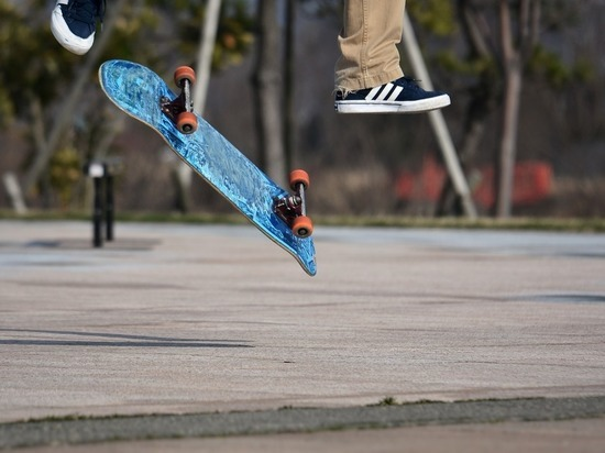 На оренбургской скейт-площадке произошла драка