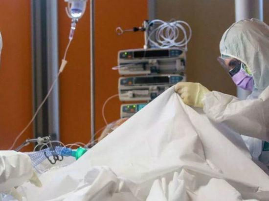 В Хакасии новая смерть от коронавируса, число умерших выросло до 12