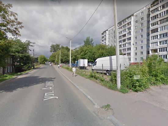 В Кирове 5 лет незаконно работала автостоянка