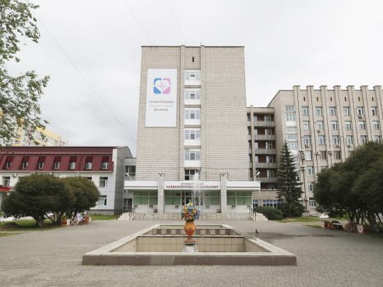 Алтайские медики перестроили принципы работы с пациентами