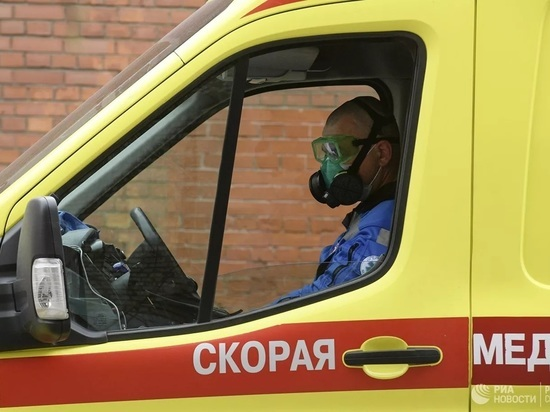 В Хакасии водители скорой помощи дополучили коронавирусные выплаты благодаря прокуратуре