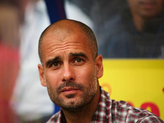 Тренер «Манчестер Сити» призвал белых людей извиниться перед темнокожими