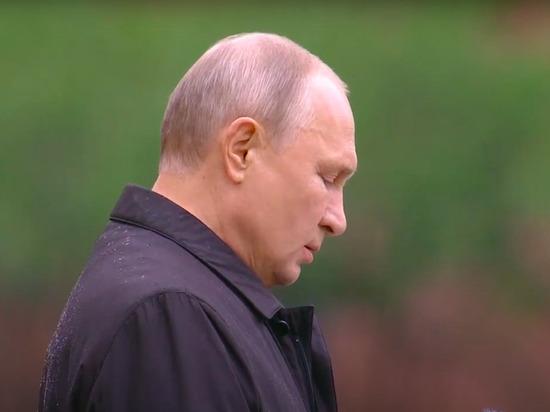 СМИ узнали детали обращения Путина по поводу поправок в Конституцию