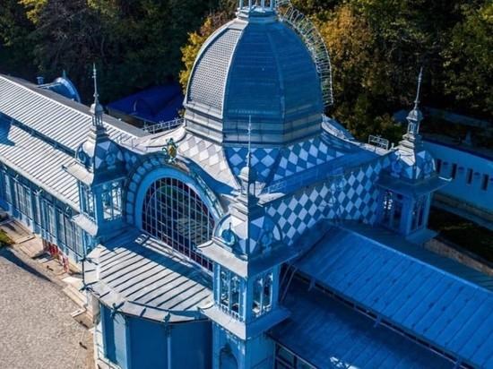 «Малиновый звон» и белые голуби: в Железноводске празднуют Великую Победу