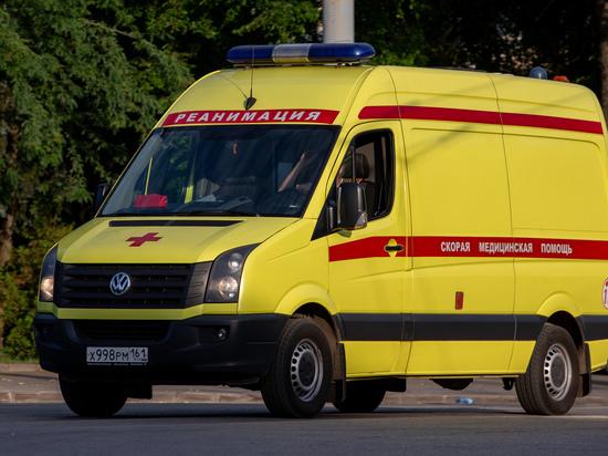 На Дону количество зараженных коронавирусом достигло 8 тысяч