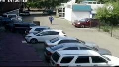Чиновник администрации Иркутска пытался убежать от следователей при аресте