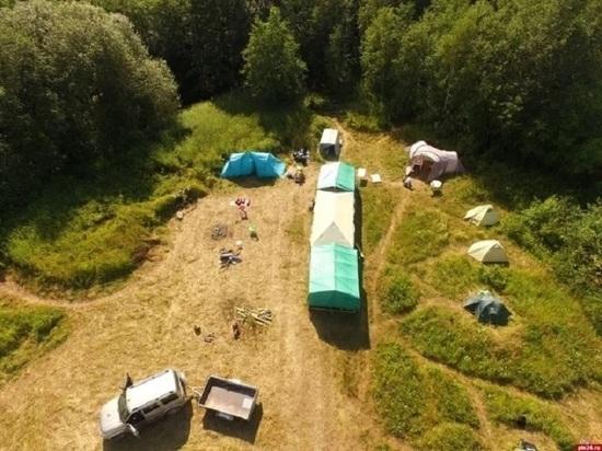 Археологи приглашают псковичей в полевую школу на поселении эпохи викингов