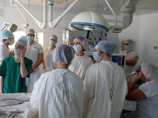 Больницам Хакасии сильно не хватает медиков
