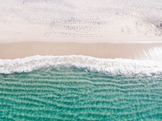 Этим летом курорты Кубани планируют принять 7 млн туристов