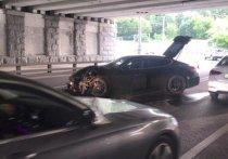 Владельцы разбитых пьяным внуком экс-губернатора Ишаева машин описали ущерб