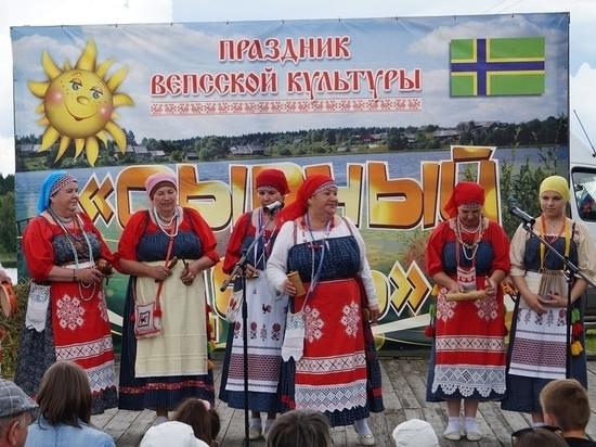 В шести районах Ленобласти разрешили массовые мероприятия