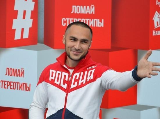 Параспортсмен Вадим Алёшкин приглашает в большой спорт детей, победивших рак