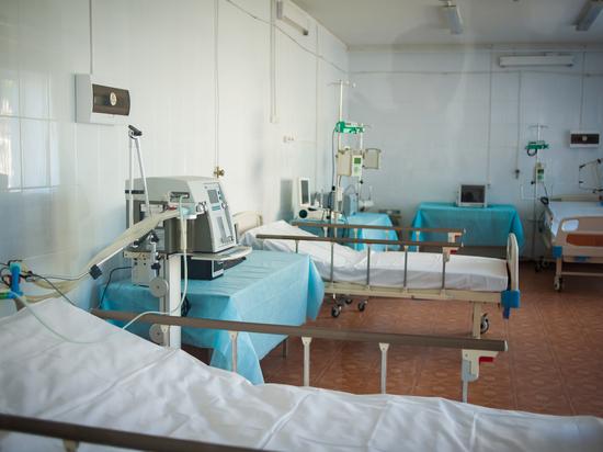 В Астрахани умер 26-ой человек с коронавирусом