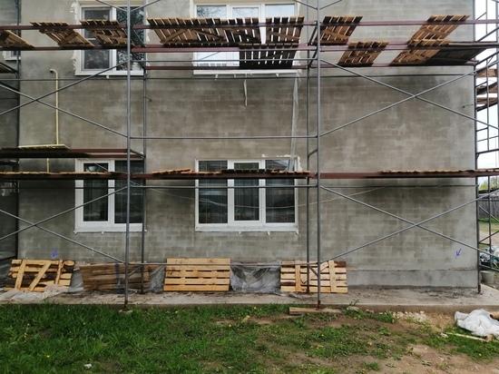 Подрядчик из Тверской области уничтожил точки для исследования земли при строительстве